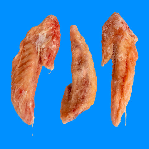 Chicken Wing Tips (2 lb Bag Individually Frozen)
