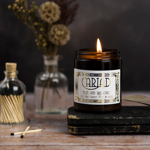 The Candle of Love Little Bit Different - Siop Y Pentan