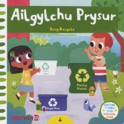 Busy Recycling - Siop Y Pentan