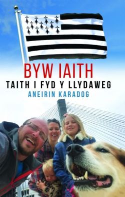 Living Language - A Journey to the Breton World - Siop Y Pentan
