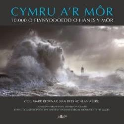Wales and the Sea - Ten Thousand Years of Marine History - Siop Y Pentan
