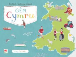 Wales on the Map: Game Wales - Siop Y Pentan