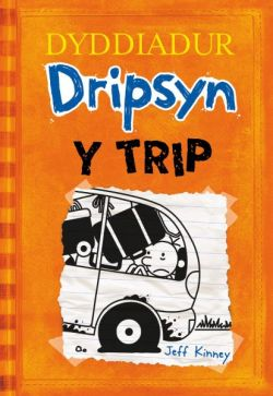 Drips Diary: The Trip - Siop Y Pentan
