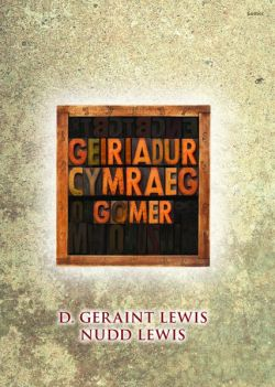 Gomer Welsh Dictionary - Siop Y Pentan