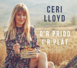 From the Soil to the Plate - Vegan Recipes for Everyday Enjoyment - Siop Y Pentan