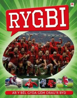 Rugby Children's Book of the Month September 2019 - Siop Y Pentan