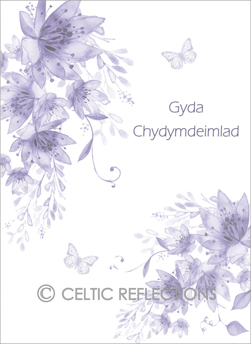 Thinking About You Celtic Reflections - Siop Y Pentan