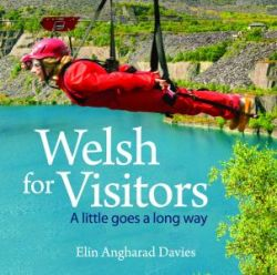 Compact Wales: Welsh for Visitors - A Little Goes a Long Way - Siop Y Pentan