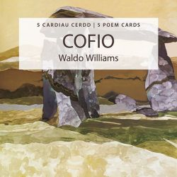Pecyn Cardiau Cerdd Cofio/Cofio Poem Cards Pack