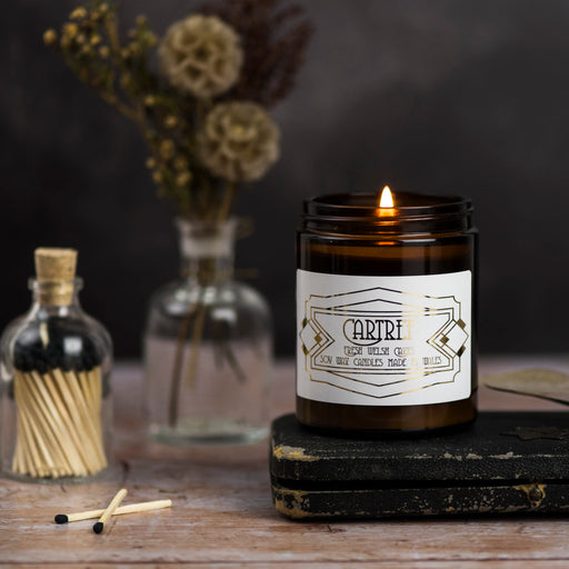 Home Candle Little Bit Different - Siop Y Pentan