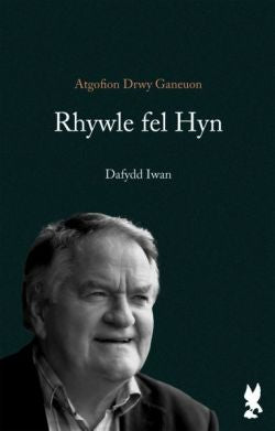 Somewhere Like This Dafydd Iwan - Siop Y Pentan