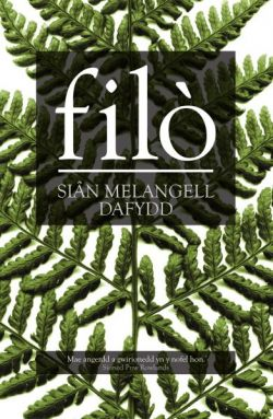 Filo - Welsh book by Sian Melangell