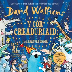 Y Cor Creaduriaid / The Creature Choir - Siop Y Pentan