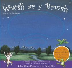 Wwsh On The Brush - Siop Y Pentan
