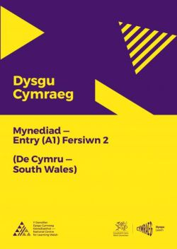 Learning Welsh: Entry (A1) - South Wales - Version 2 - Siop Y Pentan