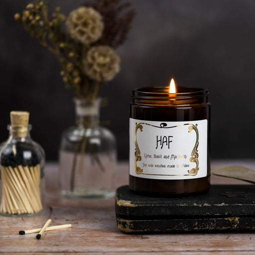 Summer Candle Little Bit Different - Siop Y Pentan