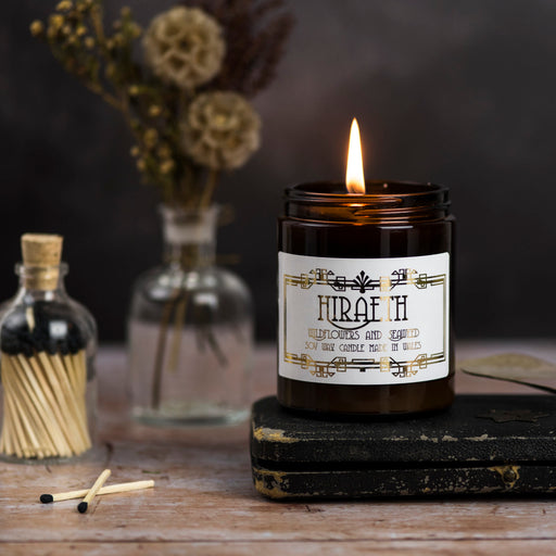 Longing Candle Little Bit Different - Siop Y Pentan