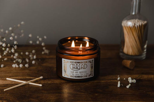 Love Candle 3 Wic Little Bit Different - Siop Y Pentan