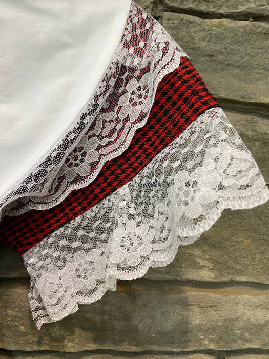 Traditional Welsh Costume St David's Day - Siop Y Pentan