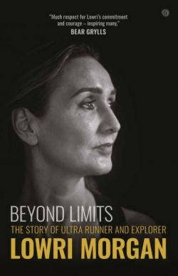 Beyond Limits - Lowri Morgan