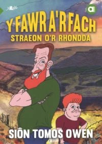 About it: The Big and the Little: Tales from the Rhondda - Siop Y Pentan