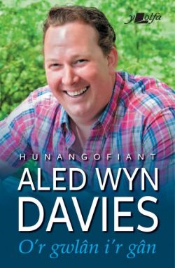 From Wool to Song - Aled Wyn Davies - Siop Y Pentan