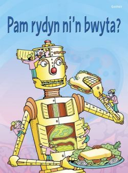 Bookstart Series: Why Do We Eat? - Siop Y Pentan