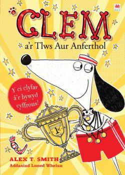 Clem Series: 6. Clem and the Big Screen - Siop Y Pentan