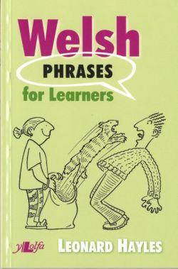 Welsh Phrases for Learners - Siop Y Pentan