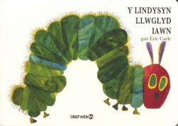 Lindysyn Llwglyd Iawn, Y / Very Hungry Caterpillar, The - Siop Y Pentan