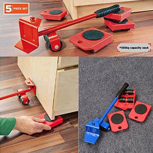 Easy Furniture Lifter Mover Tool Set-Online Best Deals
