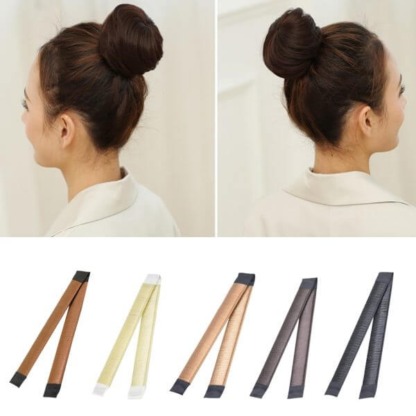 Easy Hair Bun Maker-Online Best Deals