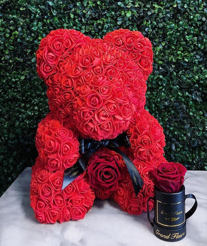 THE TRUE LOVE BEAR-Online Best Deals
