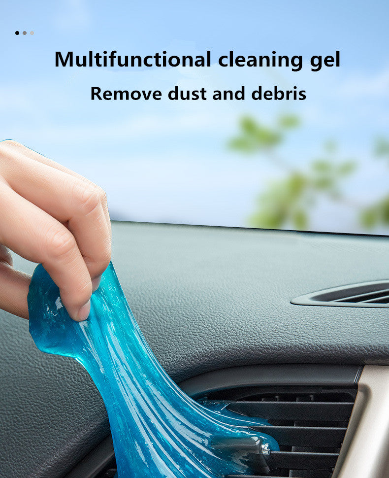 Multi-function dust cleaning soft rubber-Online Best Deals