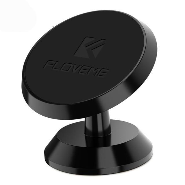 Multi-functional 360 Universal Magnetic Phone Holder-Electronics & Gadgets-Online Best Deals-Mysterious Black-Online Best Deals