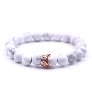 King & Queen Crown Bracelets-Online Best Deals-Online Best Deals