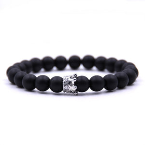 King & Queen Crown Bracelets-Online Best Deals-charms bracelet-Online Best Deals