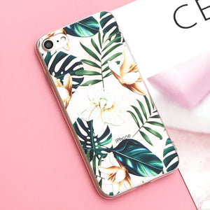 Stylish designs Silicone Case For iPhone-phone case-Online Best Deals-Online Best Deals
