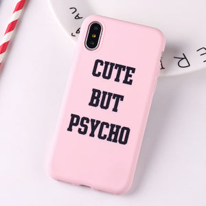 Social Media Quotes Funny Phone Case For iPhone 6S 5 5S SE 8 8Plus X 7 7Plus XS Max-Online Best Deals-15-For iPhone 6Plus-Online Best Deals