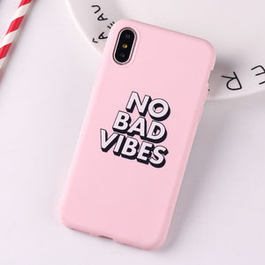 Social Media Quotes Funny Phone Case For iPhone 6S 5 5S SE 8 8Plus X 7 7Plus XS Max-Online Best Deals-19-For iPhone 6Plus-Online Best Deals