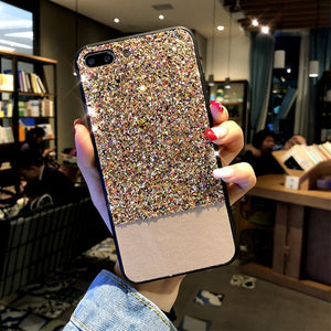 Luxury Bling Case For iphone-Online Best Deals-Gold-for iphone 6 6s-Online Best Deals