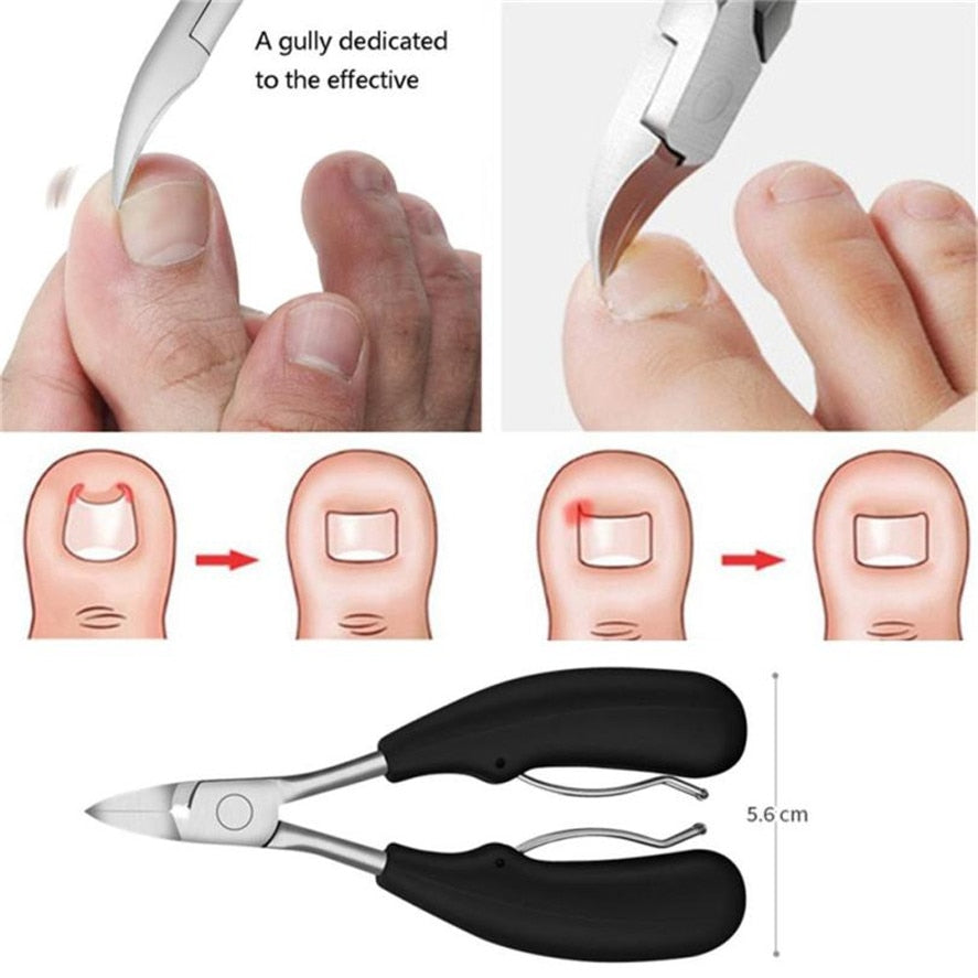 Nail Correction Nippers Clipper-Online Best Deals