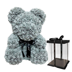 THE TRUE LOVE BEAR™-Online Best Deals-40cm grey with box-Online Best Deals