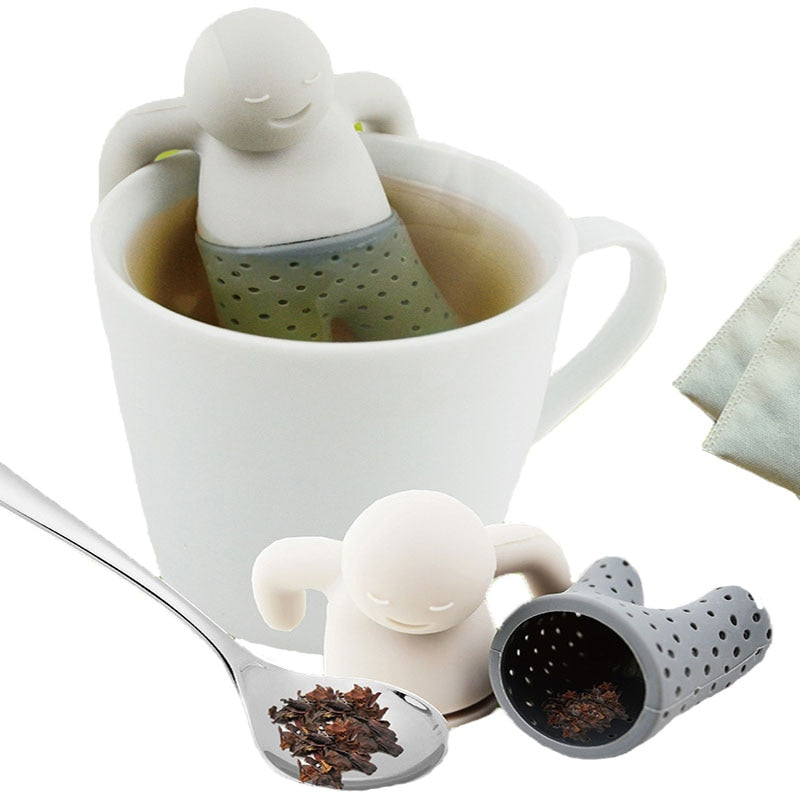 Little Man Tea Infuser-Online Best Deals