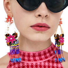 Load image into Gallery viewer, Art Statement Earrings