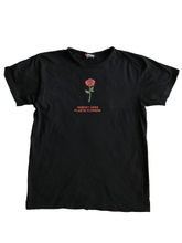 Load image into Gallery viewer, Plastic Roses Tee