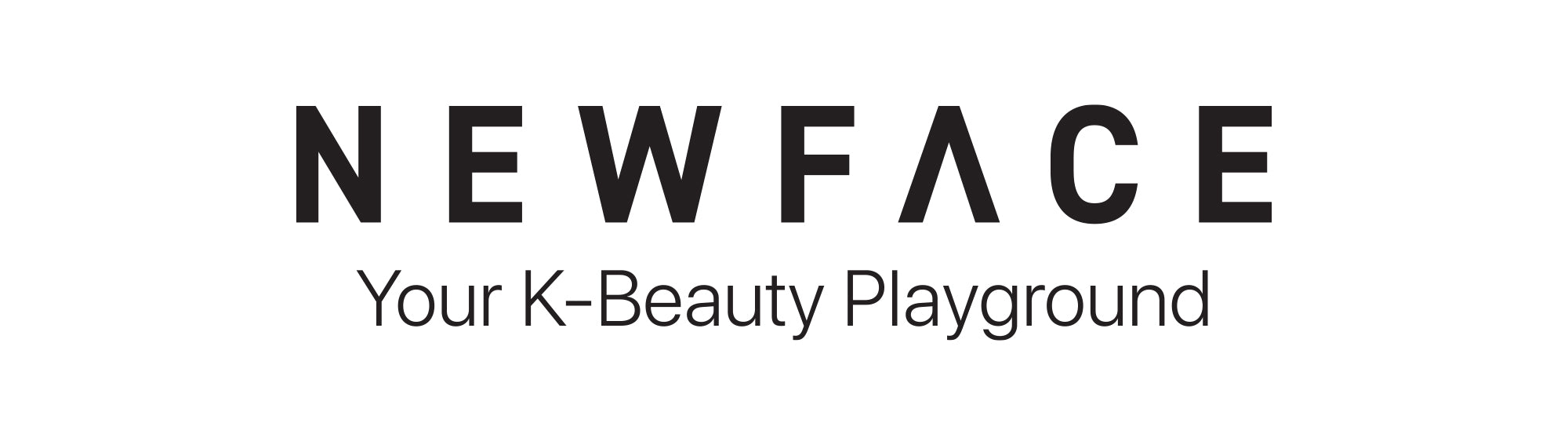 New face you K-Beauty Playground