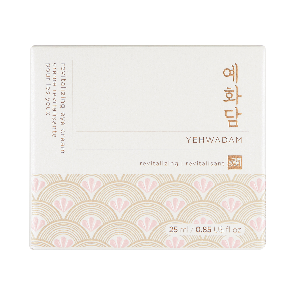 Yehwadam Revitalizing Eye Cream - THEFACESHOP Australia