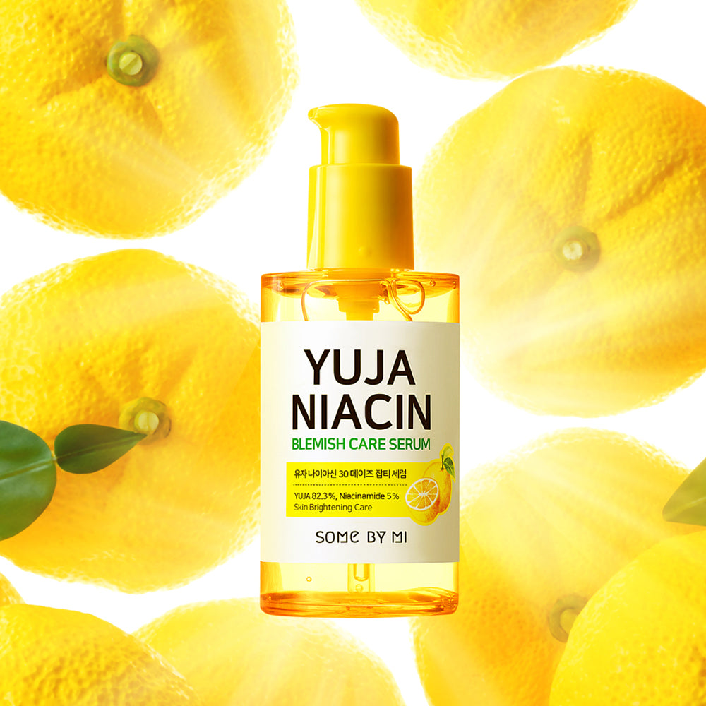 SOME BY MI YUJA NIACIN 30 DAYS BLEMISH SERUM