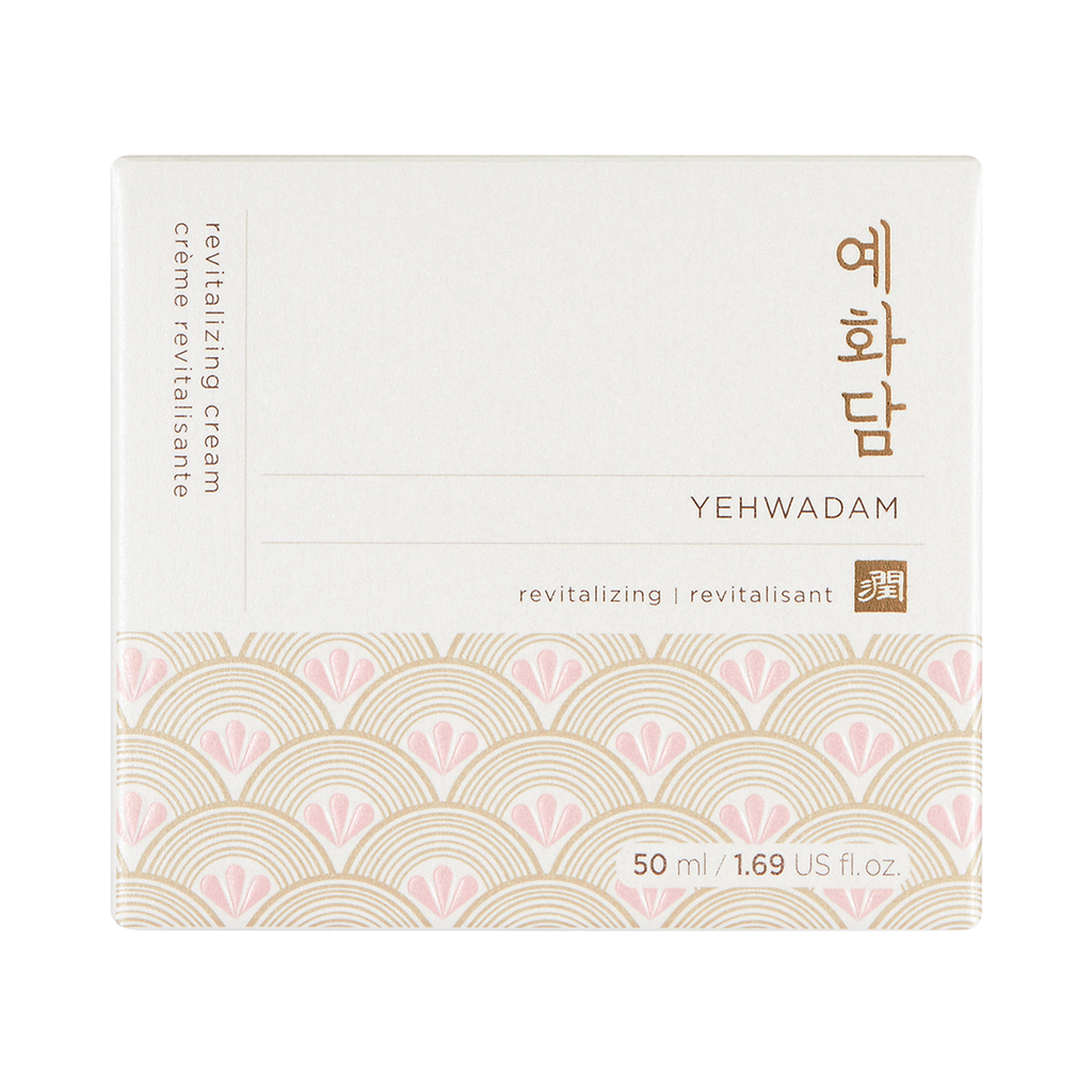 THEFACESHOP YEHWADAM REVITALIZING CREAM